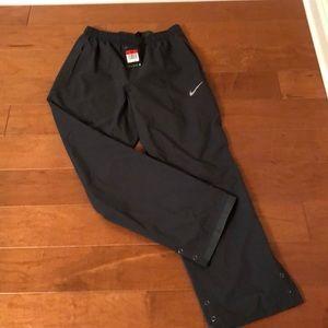 Men's Nike Waterproof Storm-Fit Pants